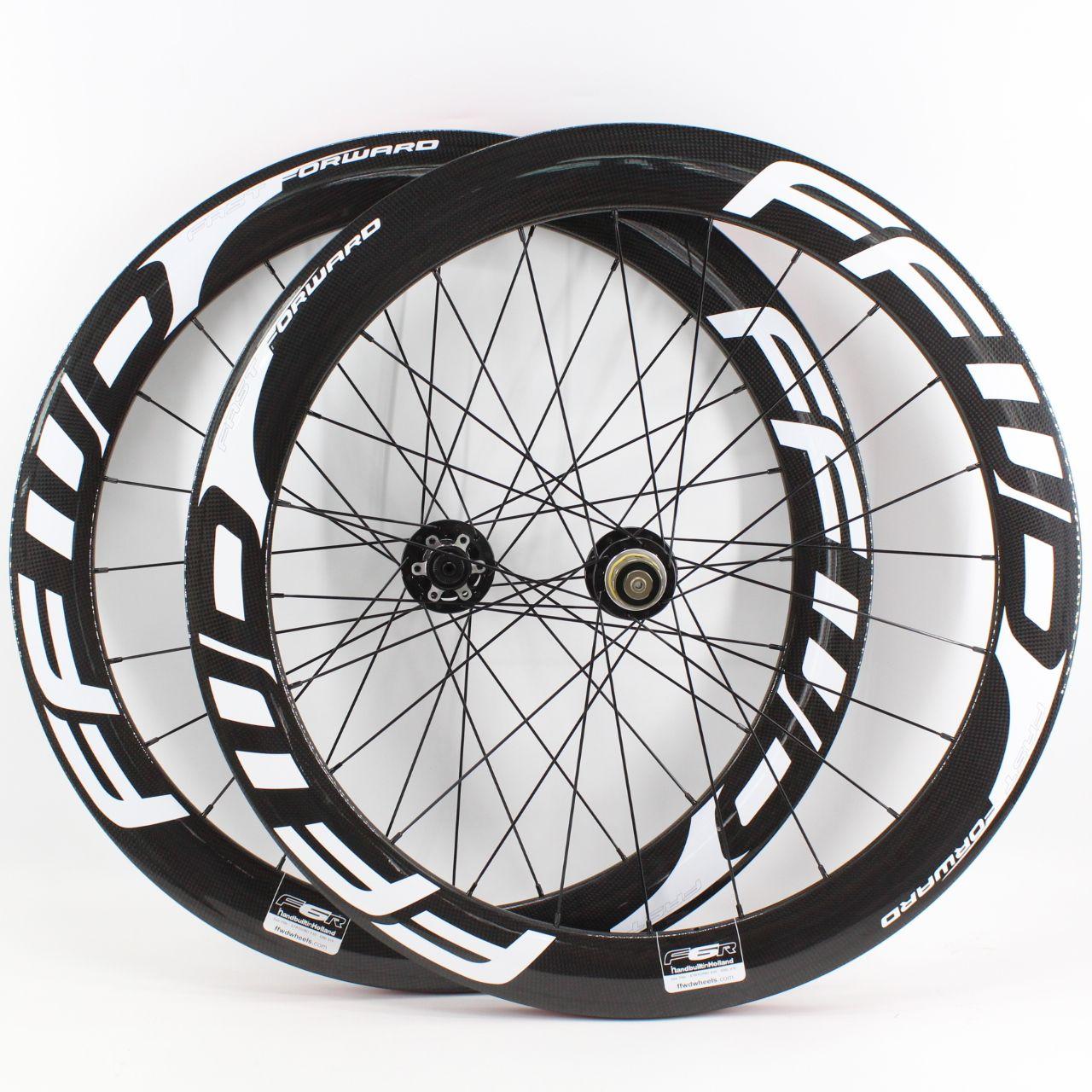 Новейший 700C 38/50/60/88 мм дорожный велосипед 3 к UD 12 к полный углерода велосипед колесная пара углерода трубчатые клинчер бескамерные диски дисковый тормоз ступицы Бесплатная доставка