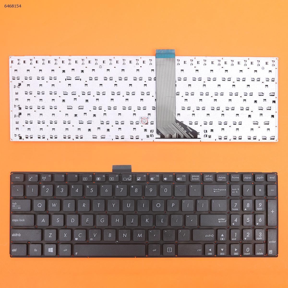 NOVO Inglês Laptop teclado PARA Genuine Teclado New Black US Keyboard ASUS X502 X502C X502CA X502EI X502X X502U US Laptop Repair