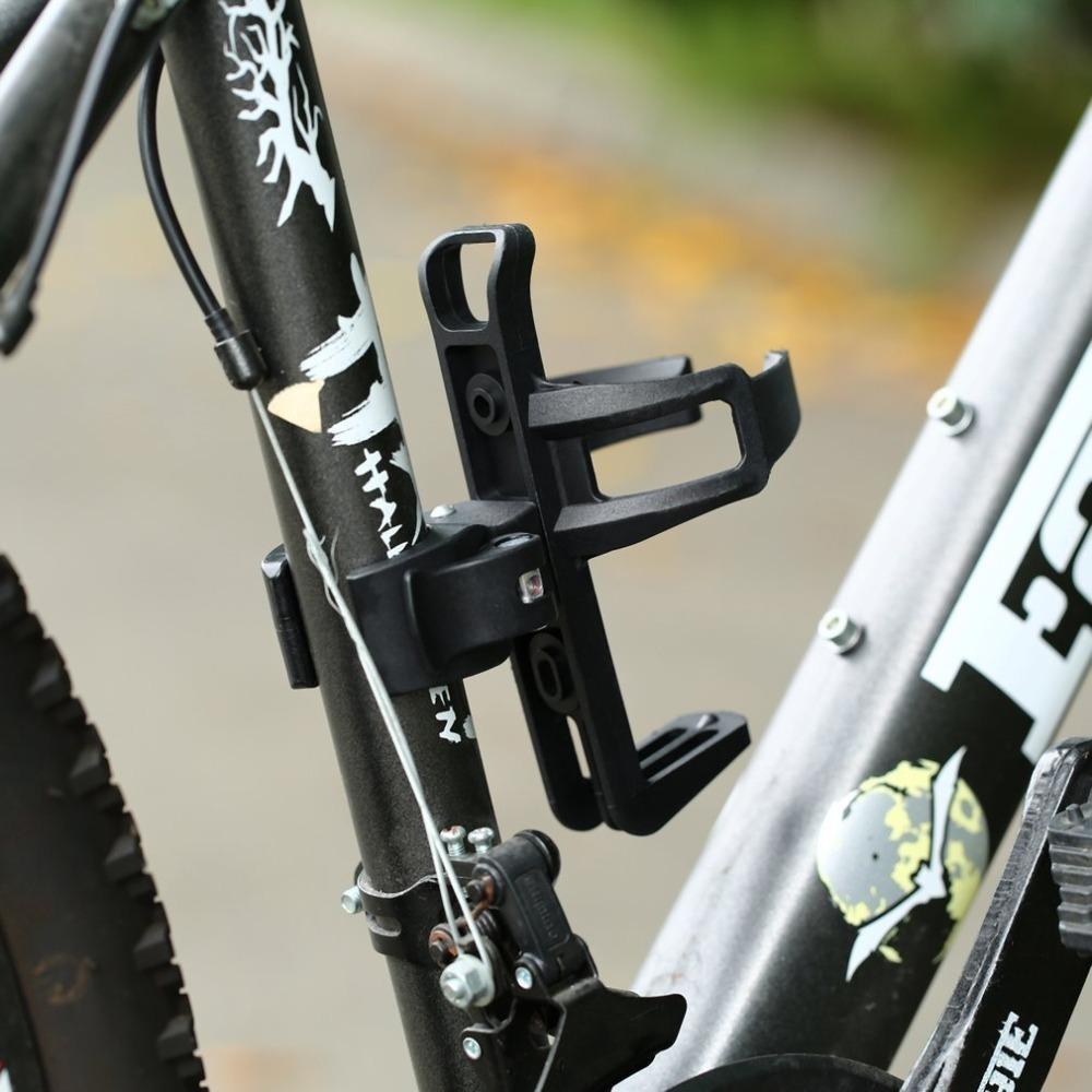 Bicycle MTB Mountain Road Bike Bicycle Water Bottle Drink Holder Rack Cage UK