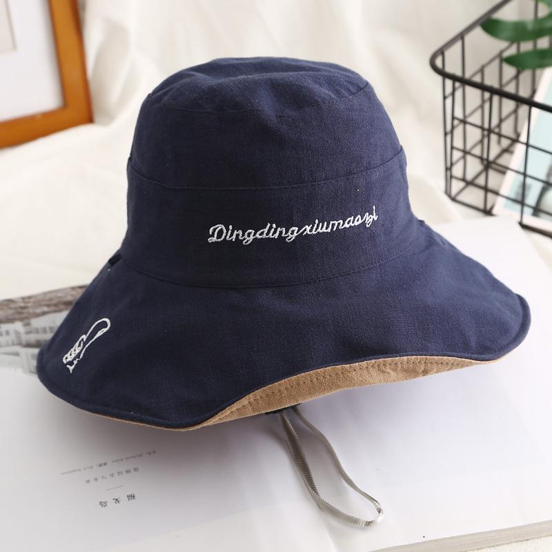 Unisex Harajuku cappello della benna di pesca Hip estiva all'aperto Per Pescatore Cappello donne Hop Cap Uomo 2020 New Bone Cap