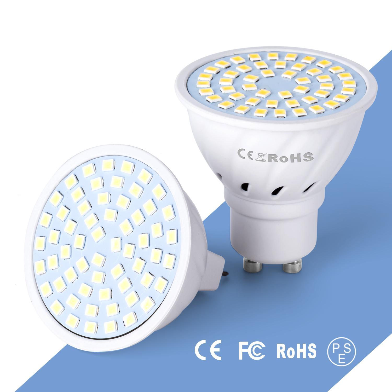 Высокая мощность Светодиодные лампы GU10 E27 MR16 E14 220-240V Светодиодный прожектор прожектор светодиодные лампы светильники освещения