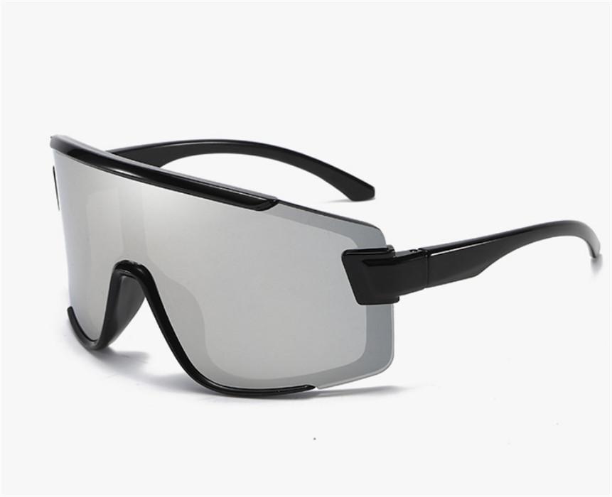 جديد المتضخم النظارات الشمسية الرجال نظارات الشمس جودة عالية النساء النظارات الشمسية اللونية الاستقطاب النظارات الشمسية النساء القيادة نظارات 5185