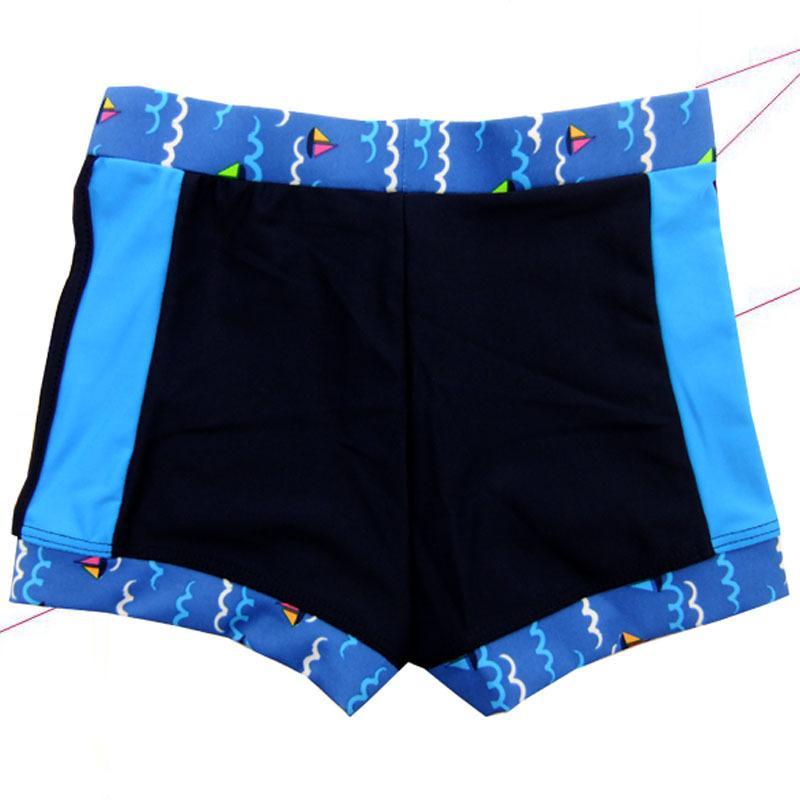 Новые мужские детские плавки детские плавательные шорты Детские мальчики пляжные шорты мальчик брюки купальники детский купальник 3-12лет