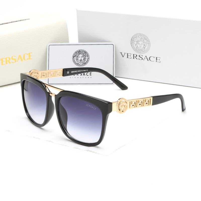 Medusa Lütfen kalite Yeni Moda 211 Tom Güneş İçin Erkek Kadın Erika Gözlük ford Tasarımcı Marka Güneş Gözlükleri ile veya tom