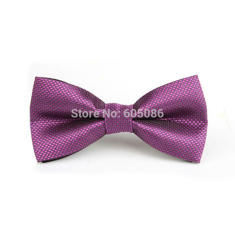 HOOYI 2019 학생 보이 어린이 나비 넥타이 나비 넥타이 학교 cravate gravata corbata