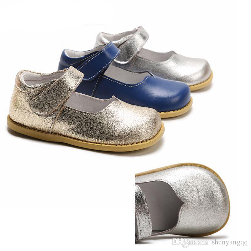 Children Little Girls Dress Shoes Girls
