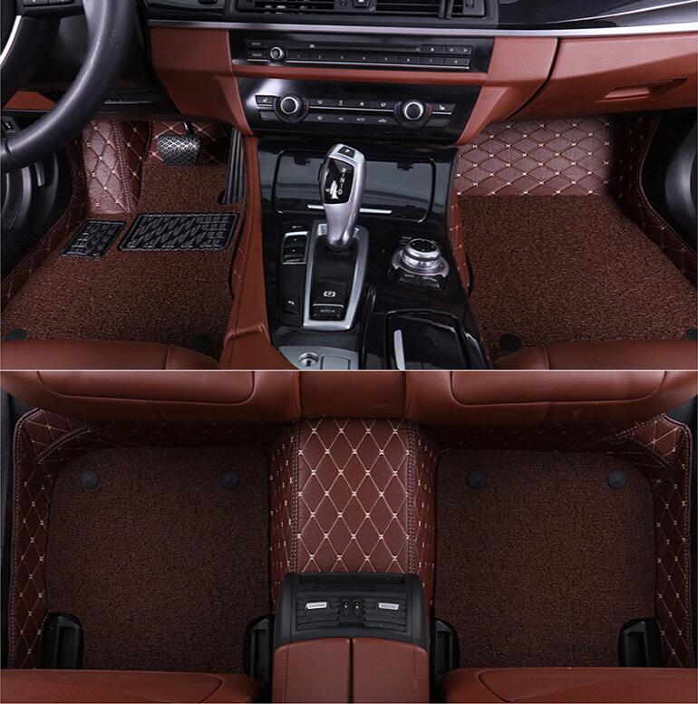 2020 Custom Car Floor Mats For Infiniti G25 Infiniti G25 G35 G37 2