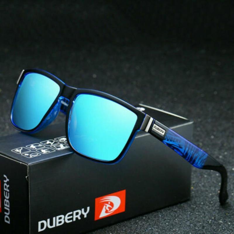 Мужчины Спорт поляризованные очки вождения Открытый езда очки поляризованные очки спорта вождения очки UV400