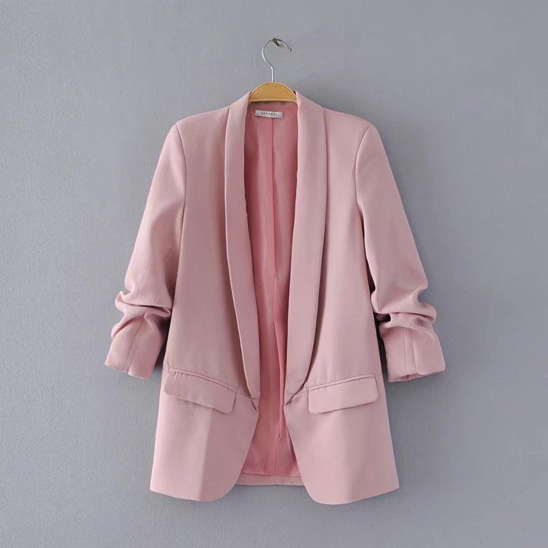 giacca XSXZ65-27108 europea vestito di stile di moda