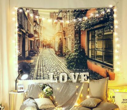12style 150 * patchwork tapisserie peinture décorative tapisserie fond 130cm tissu de laine Cartoon textile tissu tissu élastique diy C966