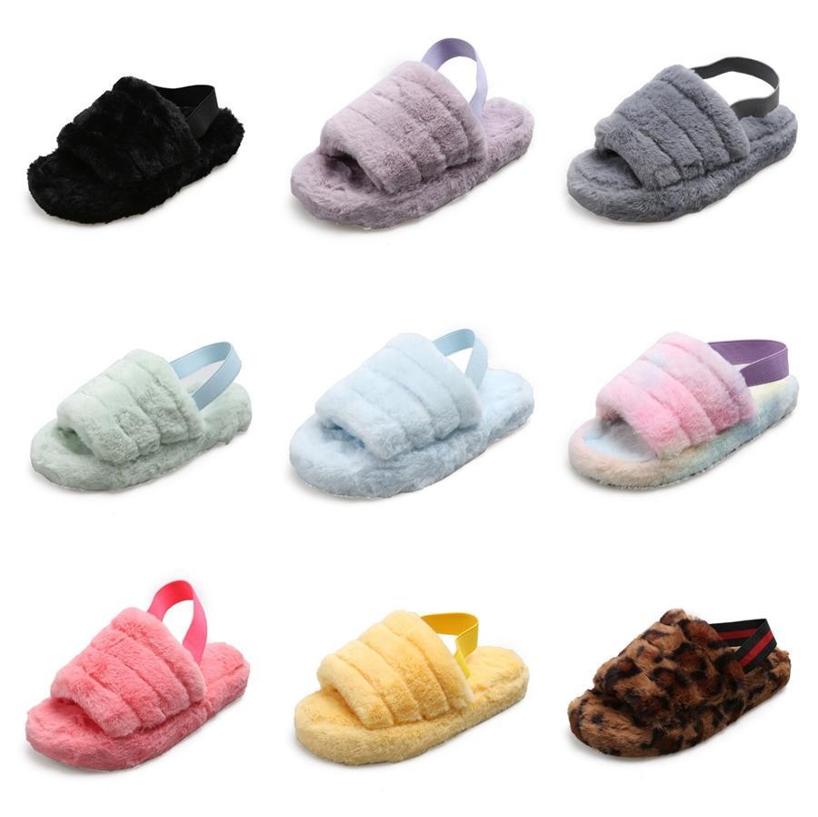 Terlik Kadın 2020 Yeni Elmas Yüksek topuk Seksi Kalın ile Kristal Kadın Ayakkabı # 286