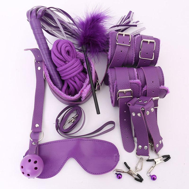 Full Colours Breathable Ball gag Restraint Night Party Fancy Dress UK Seller