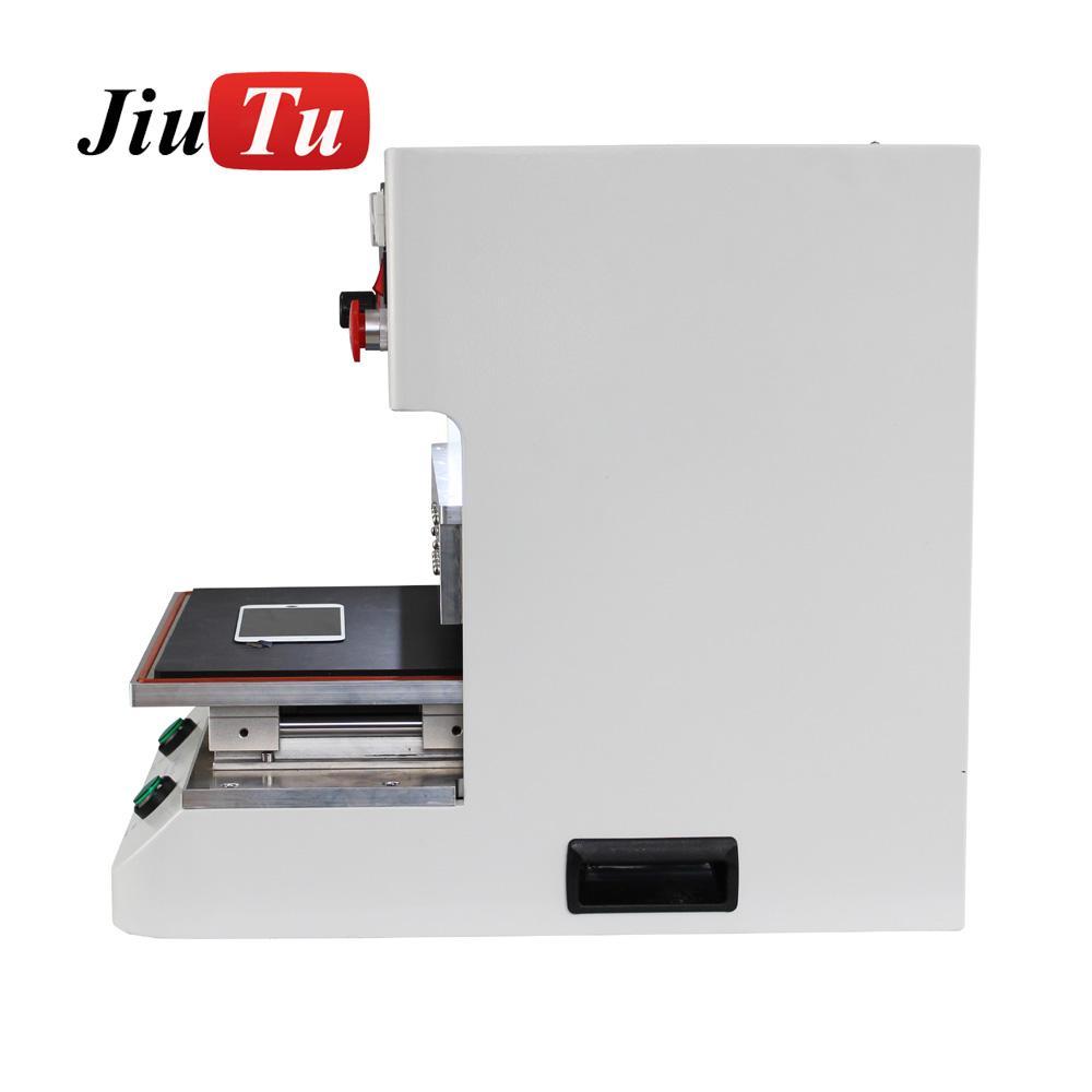 Jiutu LCD Touch Screen Laminator Repair Machine Automatic Air OCA Vacuum Laminating For iPhone X XR XS XS Max Fix