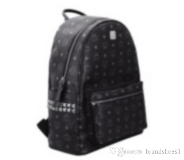 다시 정품 가죽 높은 품질 큰 크기의 남성 여성의 가방으로 유명한 가방 디자이너 여성의 배낭 가방 여성 남성 팩