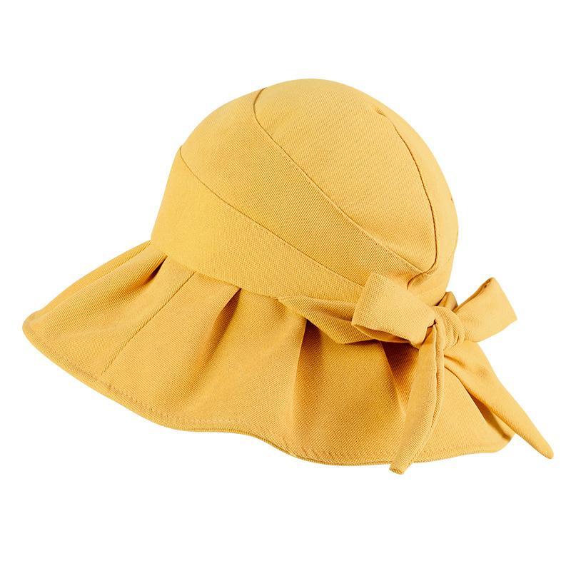 Primavera e L'Estate pescatore Cappello vacanza All'Aria Aperta Beach Cover Sun Hat selvaggio parasole