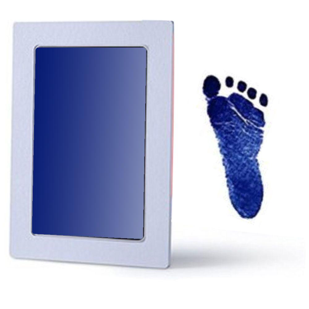 MRY pai-filho Inkpad Mão infantil Fingerprint Watermark Toy Baby Care Non-Toxic Fundição Handprint pegada Imprint Kit