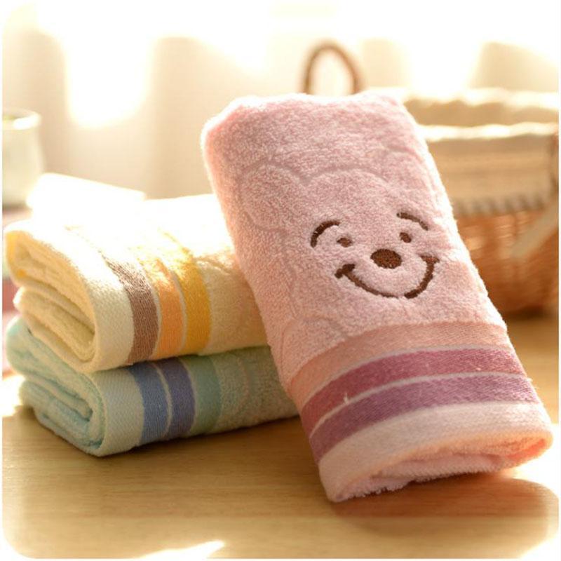 100% хлопок банное полотенце мультфильм медведь пляжное полотенце для взрослых быстро сохнет мягкий толстый высокий абсорбент антибактериальный