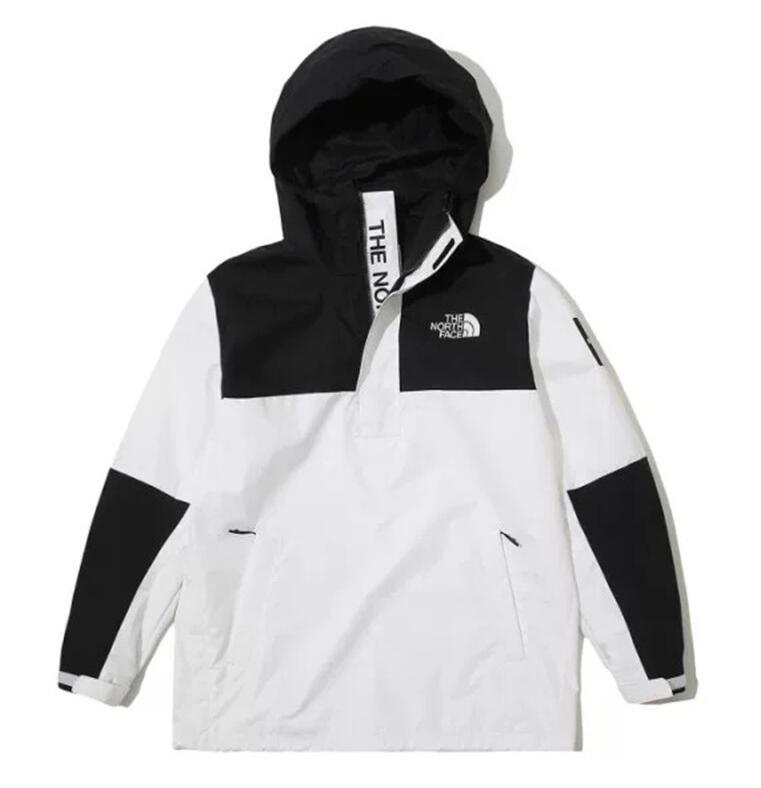 Qualitäts-Mann-Frauen-Jacken Windjacke Zipper Hoodies Patchwork Mantel Freizeit Ober Street Sports laufen Jogger Jackets 3 Farben M-XXL