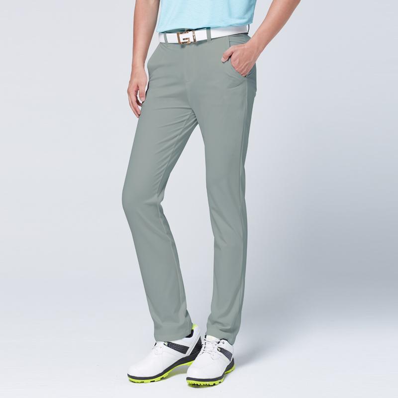 POLO Golf Apparel Pantalons pour hommes Pantalons de golf d'été respirants Shorts de sport élastiques