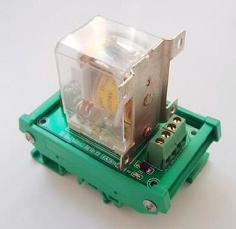 AC 220V de doble alimentación del interruptor automático 30A / en espera convertidor de potencia / energía del módulo de transferencia automática