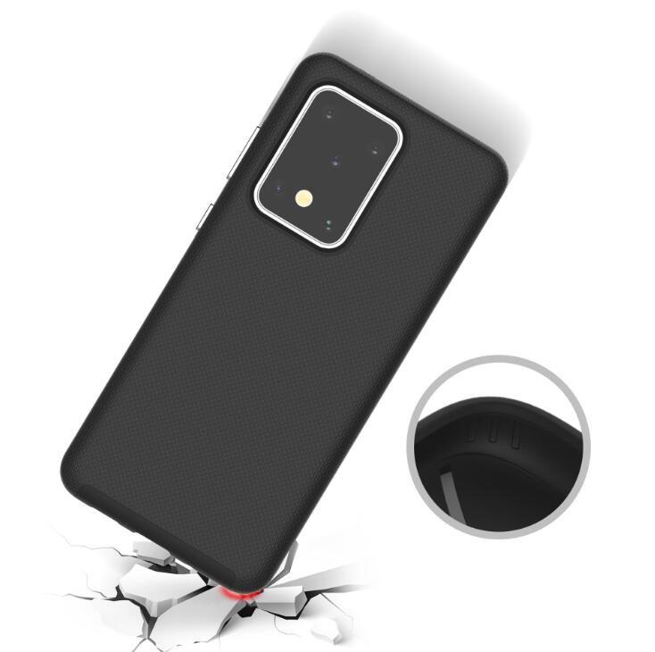 Samsung S20 armatura antiscivolo S20Plus, S20Ultra Europa e negli Stati Uniti la vendita di casse del telefono mobile le cuffie
