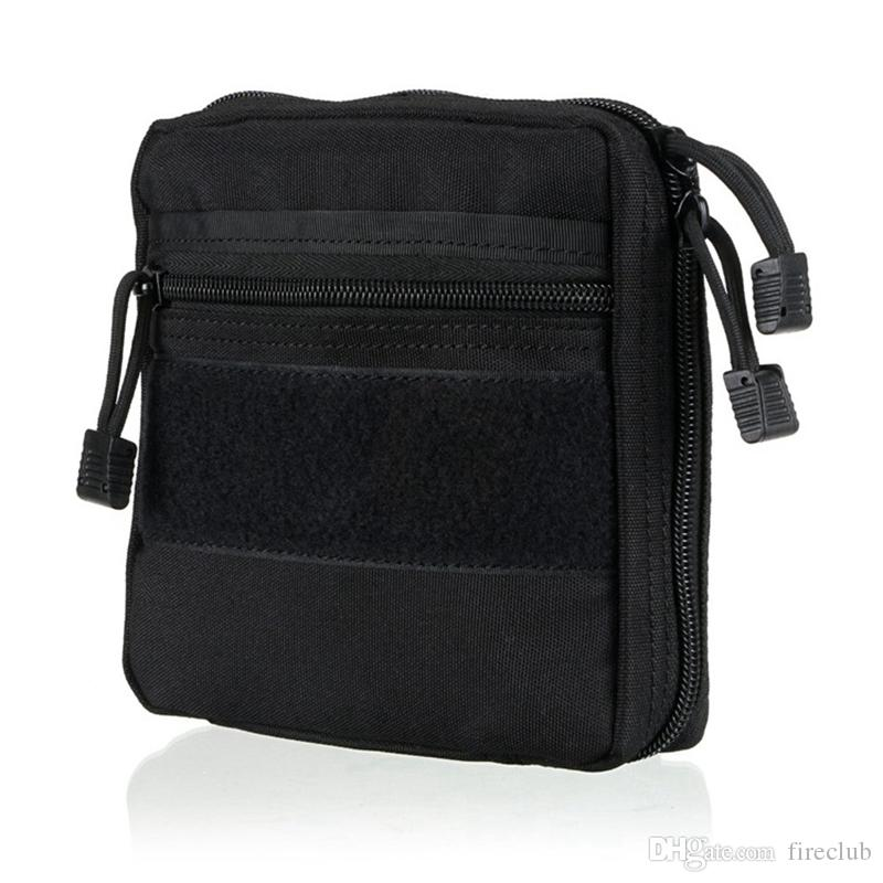 Medical Kit or Utility Tool First Aid Kit Survival Gear Bag Tactical Bag Tool Belt Pouch 6121wn