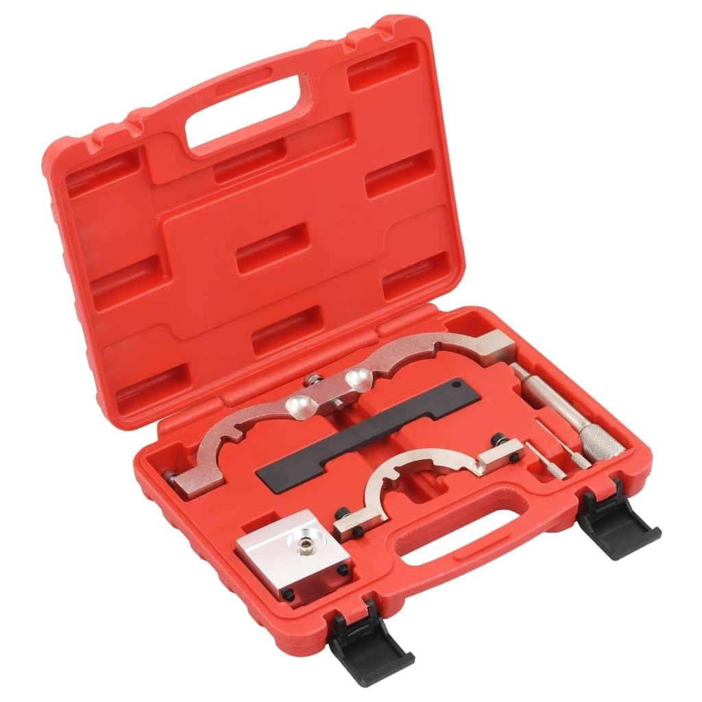 Red VAUXHALL OPEL CORSA 1000cc 1400cc 1200cc Chain Engine Timing Locking Tool