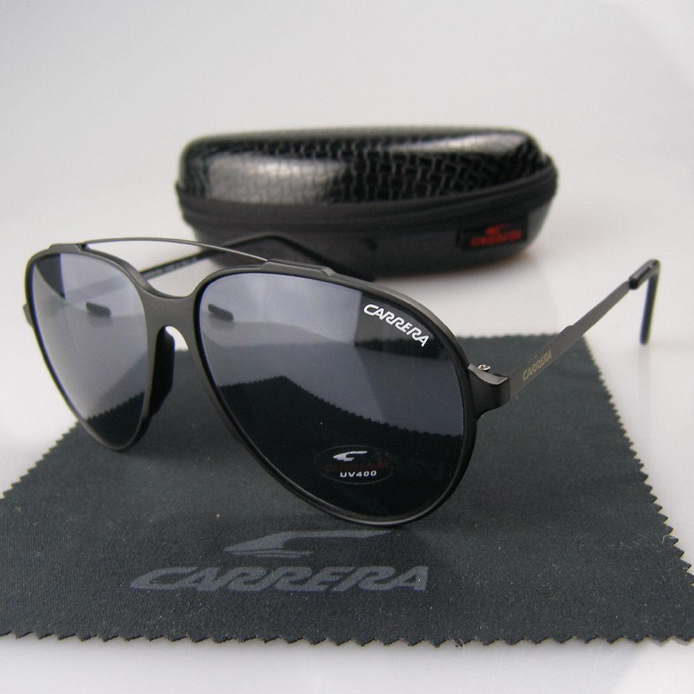 Yüksek kaliteli Lüks Tasarımcı Marka Güneş gözlüğü Moda Yaz Erkekler Spor Gözlük Retro Kutusu gözlük Womens