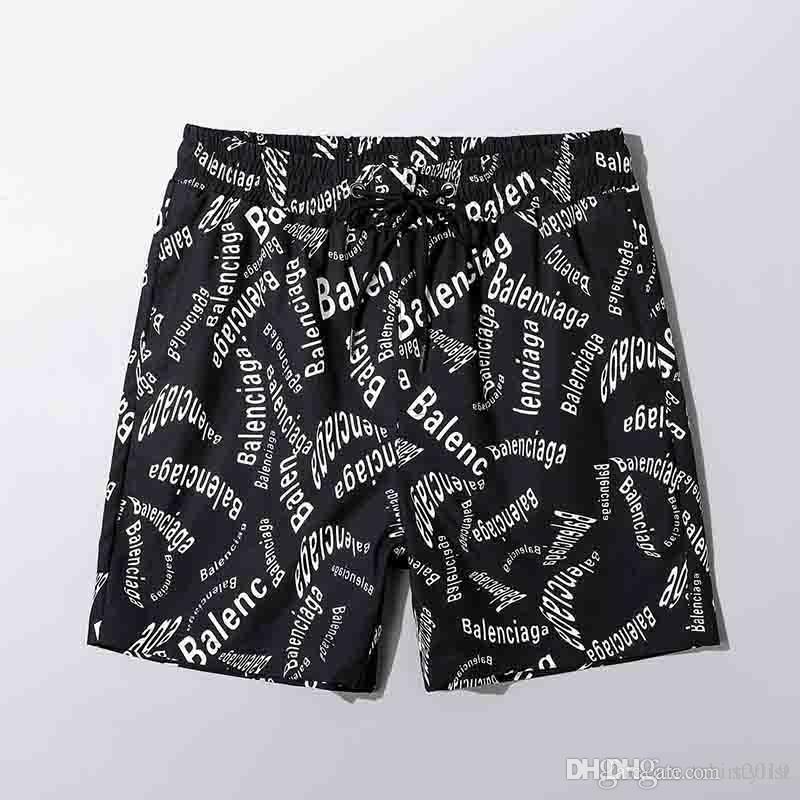 2020 лето дизайнер Шорты мужские повседневные пляжные шорты Марка Короткие брюки мужчины нижнее белье для мужчин совета Шорты мужские лето износа отдыха Medusa