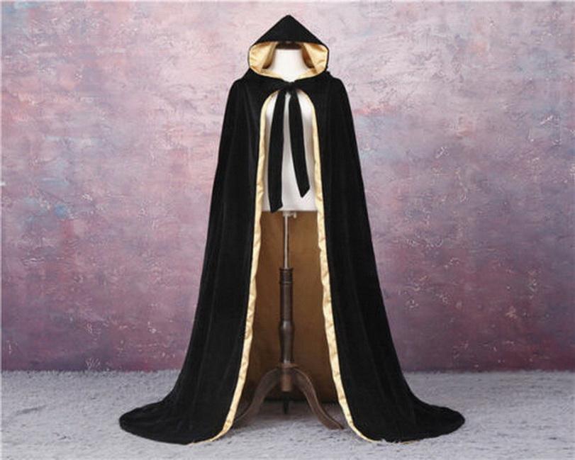 2020 Escudo de la princesa boda del mantón de la boda accesorios nupciales Capa Nueva barato de alta calidad del terciopelo de boda al aire libre Capa Capes