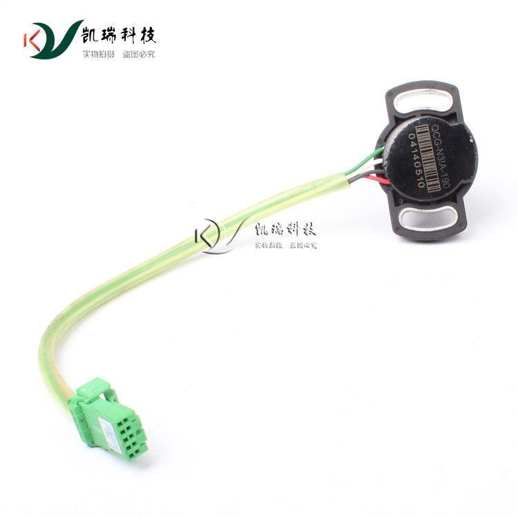 Electronics To Turn To Assistance Torque Sensor Direction Machine Angle Sensor Qcg - N3ia - 190