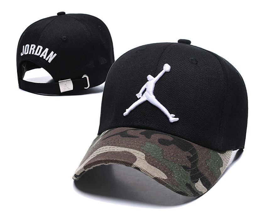 Cheap 2020 classic Golf Curved Visor hats Luxury design bone Snapback cap Men Sports gorra dad hat high quality Baseball Adjustable Caps