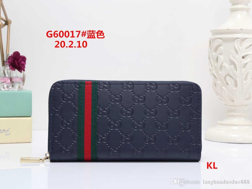 Women Fashion Ladies Handbags Long Zipper Purse Cards Holder Wallets Totes Bags