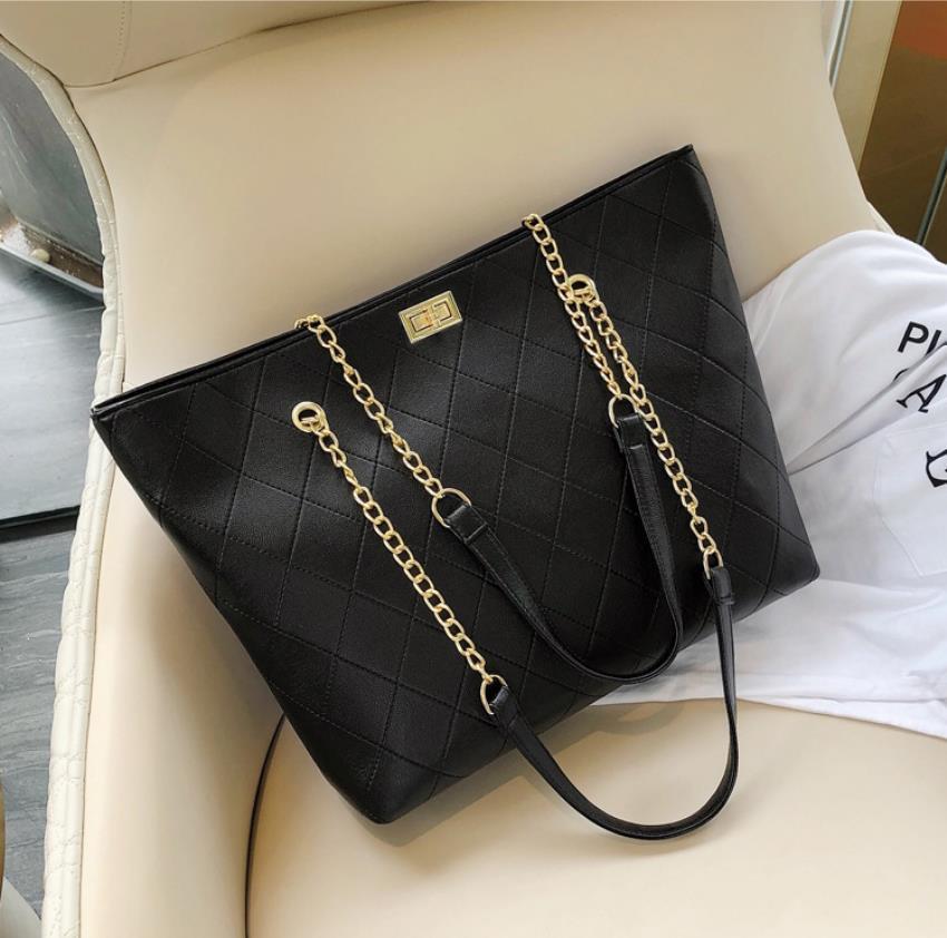 Designer bolsas das mulheres de Moda de Nova Luxo Bolsas Bolsas grande capacidade de ombro único Bags Summer Style Tote Bag