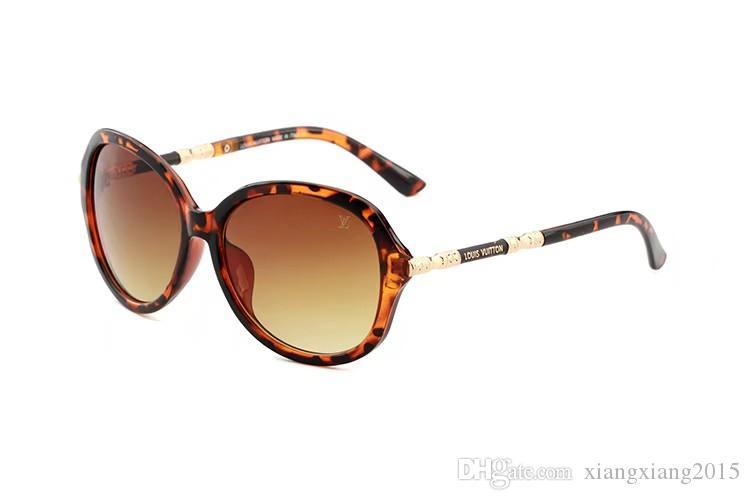 3445 occhiali da sole in vetro temperato antideflagrante antideflagranti di alta qualità per uomo e donna
