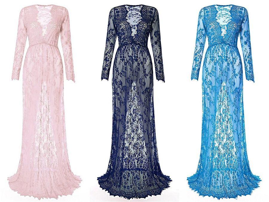 New Arrival Vintage Country Style Mermiad Wedding Dresses Backless Long Sleeves V Neck Vestido De Novia Appliqued Wedding Dress Bridal Go #45