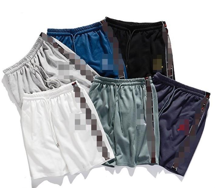2020 Hot Mens DesignerLuxury shorts de plage Mode Boardshorts été court Pantalons Hommes BrandPants luxe Hommes Outdoor pantacourt 2030607Q