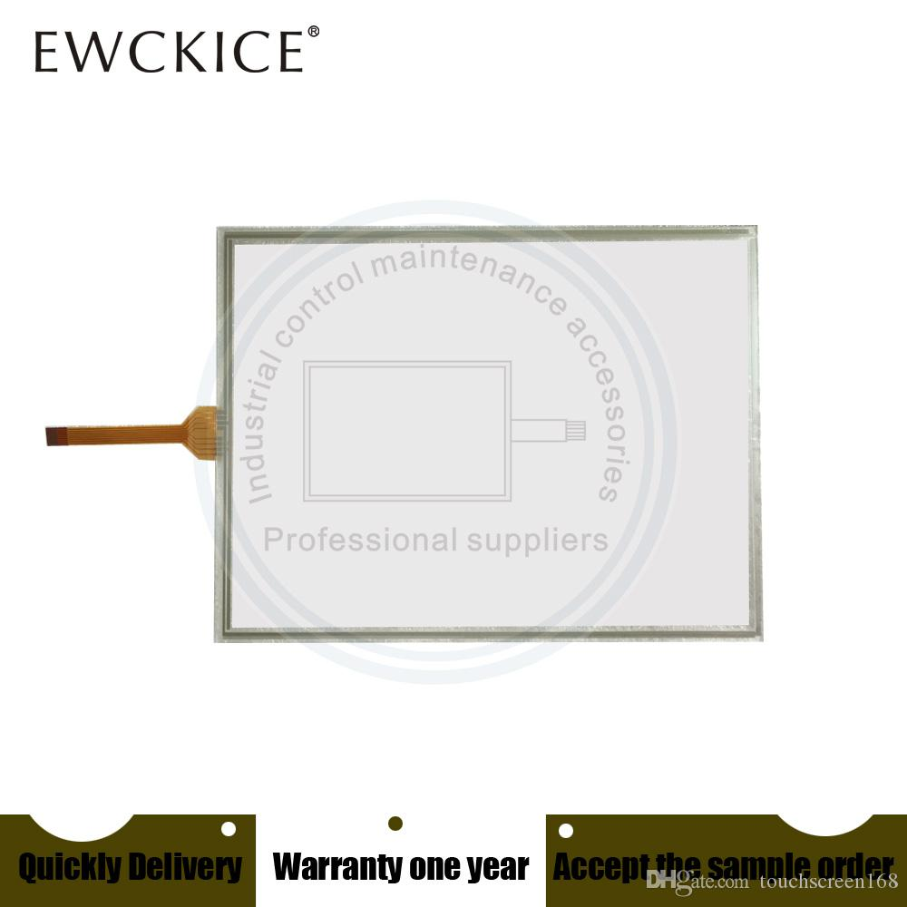 Original NEW SCHURTER 1071.0046 PLC HMI Industrie-Touch-Screen-Panel-Membran-Touchscreen
