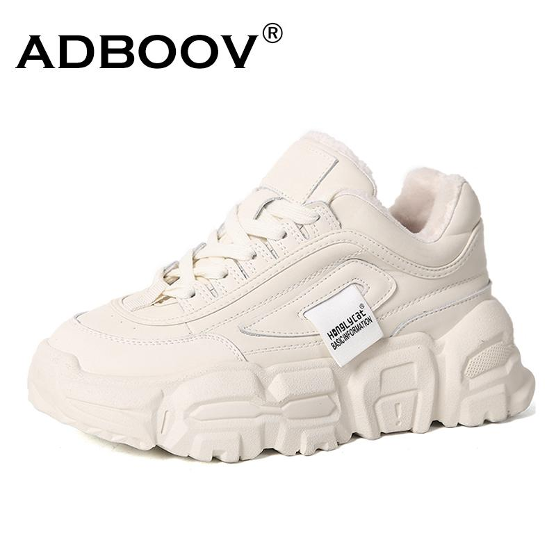 fur lined trainers womens