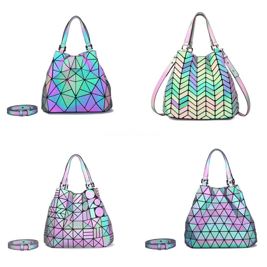 M44916 Thelma Femmes Designer Sacs à main de luxe Sac shopping Messenger shopping Sac bandoulière poches sac géométrique cosmétique # 570