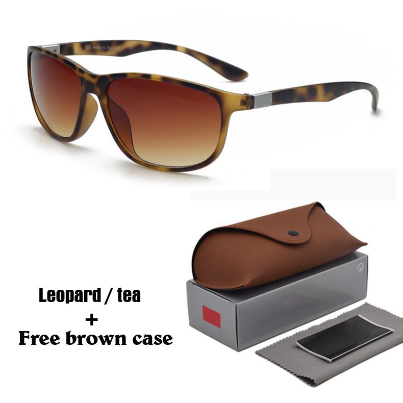 5 renk Kaliteli Marka Tasarımcı Güneş Kadınlar erkekler Güneş Perakende vaka ile Gözlüğü UV400 gözlük ve
