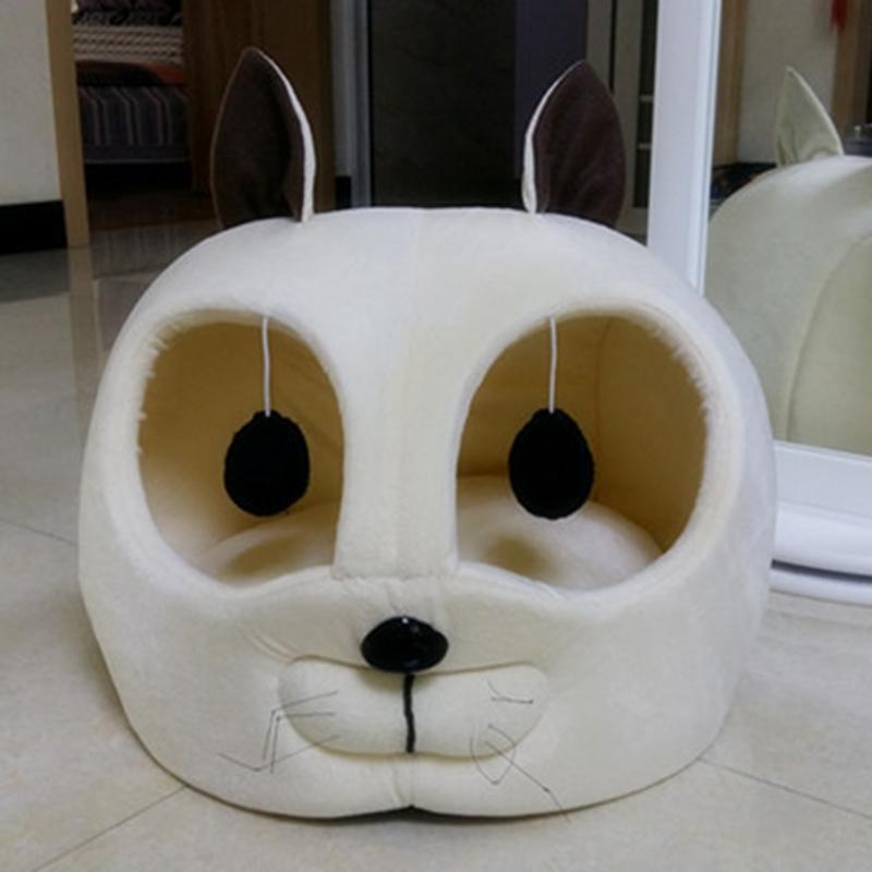 Мягкий теплый кот дом домашнее животное продукт для маленькой собаки щенок питомник диван-кровать кошка спальные мешки Собака Кролик гнездо кошки пометы палатка Цзянь D19011506