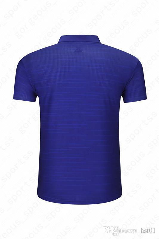 2019 ventas calientes impresiones en color de secado rápido coincidentes de primera calidad no descolorado jerseys674 de fútbol