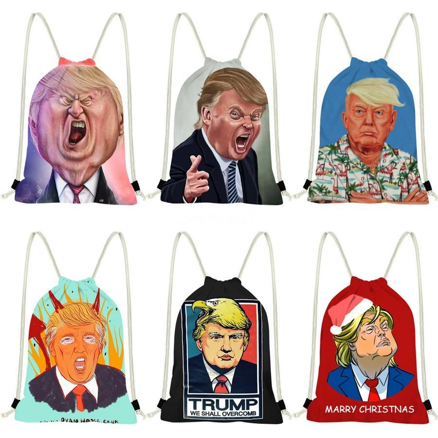 2020 Sıcak 'S Trump Çanta Lüks harici ve asılı Omuz Zinciri Yüksek Kalite Pu Deri Cüzdan Bayanlar Handbag889 # 832
