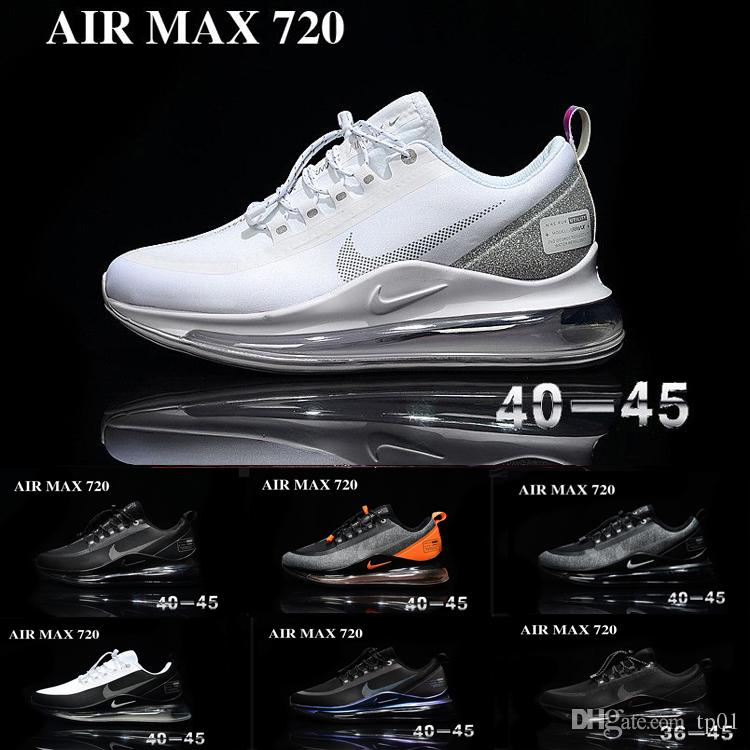 cushion sole trainers