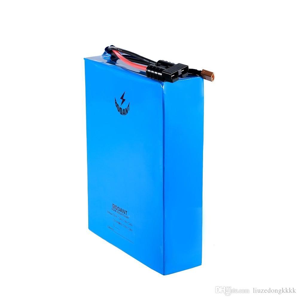 Batteria per bici elettrica 20S 17P 72v 57.8ah per batteria 18650 E-bike cellulare Panasonic 18650 72v 3000w + caricatore 10A spedizione gratuita