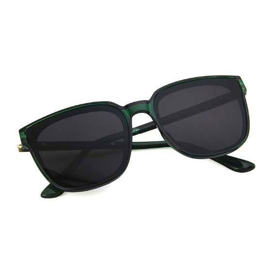 Occhiali da sole firmati da uomo da donna Montatura in metallo Esclusiva lente piatta esagonale Rivestimento uv400 Occhiali da sole Occhiali da vista con scatola e astucci