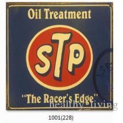 Design Black Diamond Motor Oil Vintage Rustic Home Decor Bar Pub Hotel Restaurant Coffee Shop home Decorative Metal Retro Metal Tin Sign 333