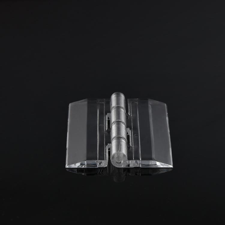 conector acrílico bisagra / acrílico transparente para la caja ligera vidrio orgánico / plexiglás