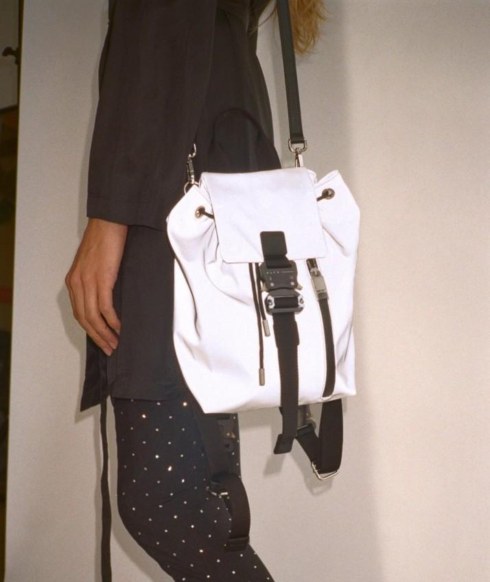 Toptan-ve kadınlar Alyx lunapark treni toka sırt çantası